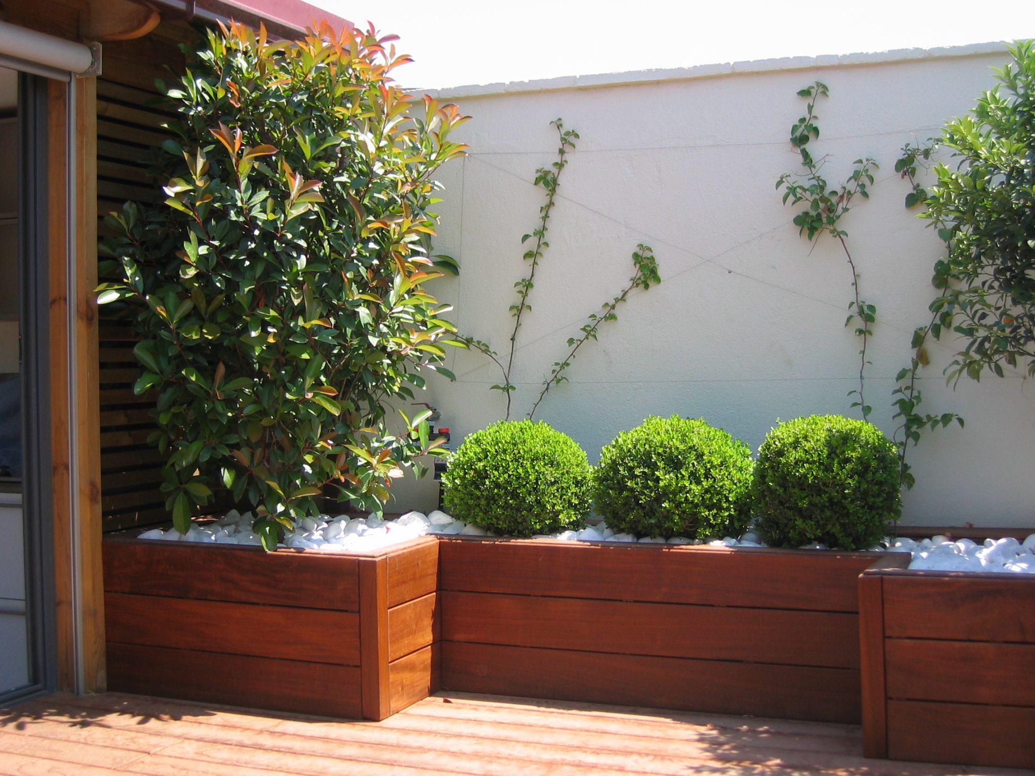 Conillas Paisajismo Jardinieria Proyecto Paisajistico En