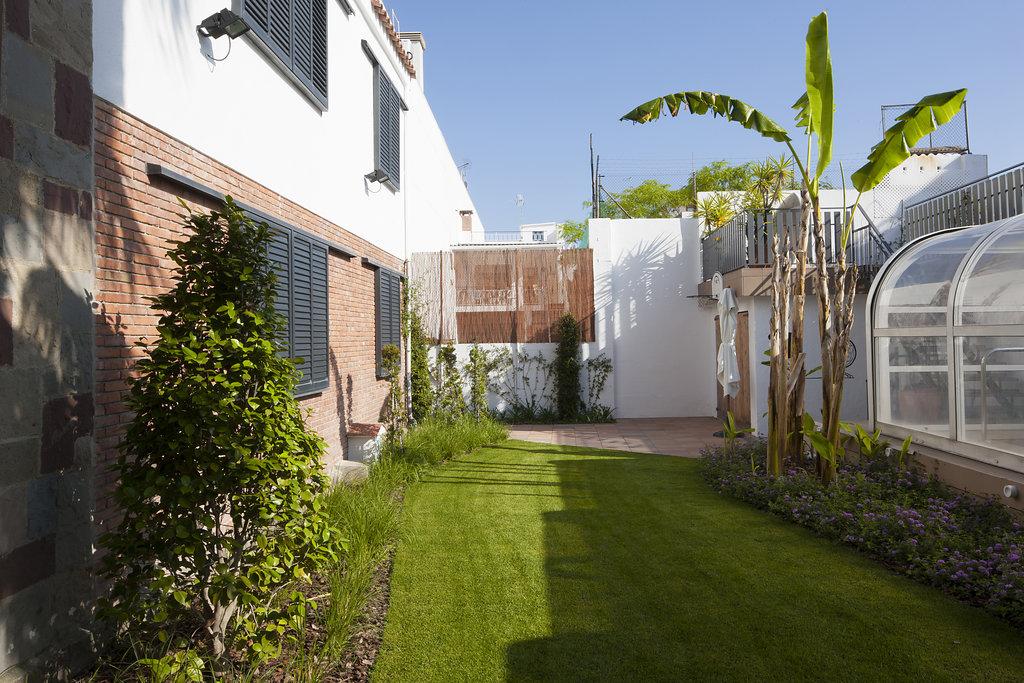 Conillas jardineria proyectos jardin pineda 1 conillas for Proyecto jardineria
