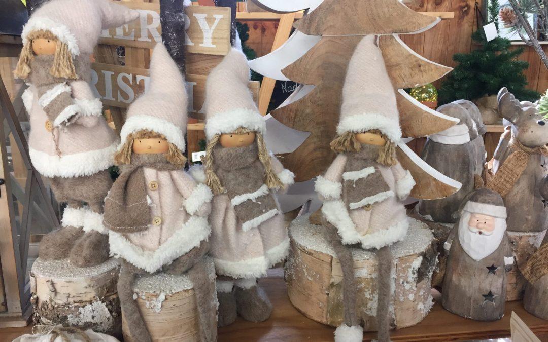 Ya es Navidad en Conillas