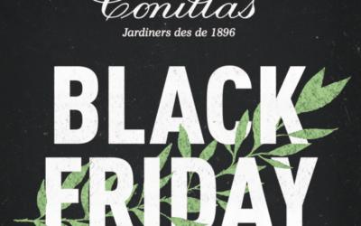 Arriba el Black Friday a Conillas